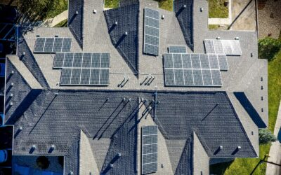 Solar Panel Use Heats Up As Installation Costs Fall
