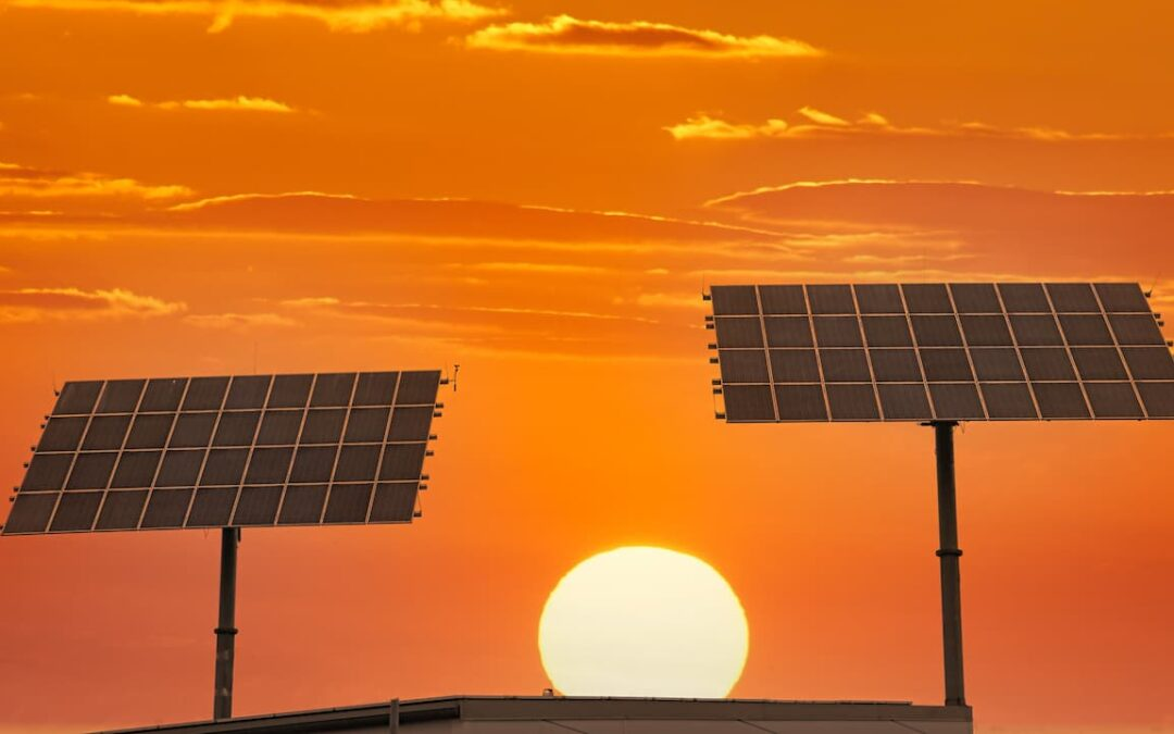 Why 2021 Could Be The Perfect Year To Deploy Your Solar Portfolio