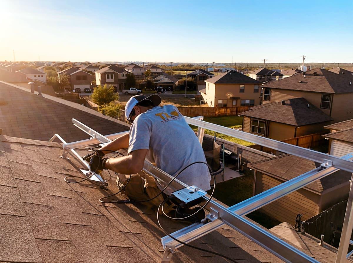 TXSol Solar Operations Maintenance & Installation