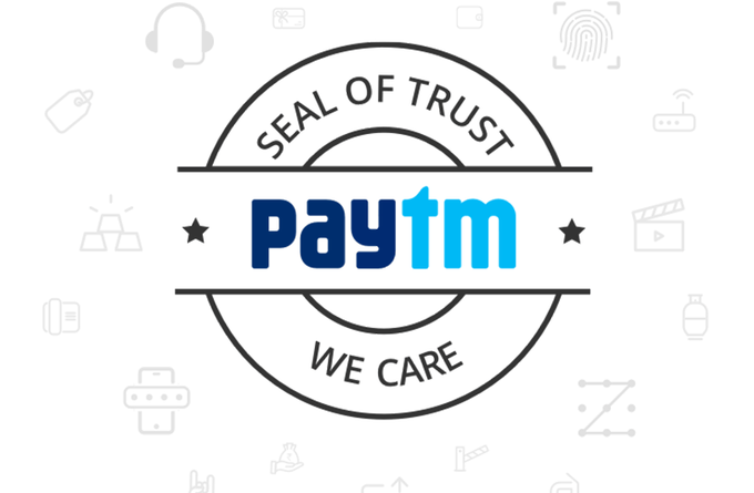 Paytm into the Play Store again
