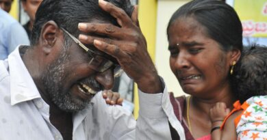 Allow suicide .. Fisherman family petitions AP High Court