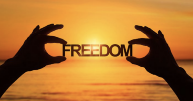 What happens if people's freedom is not valued?