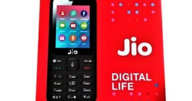 Jio story will be repeated again ...