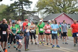 """7th Annual """"Hippity Hop for Your Heart"""" 5K Scheduled for April 13"""