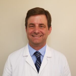 George Regional Hospital Welcomes Sleep Medicine Specialist
