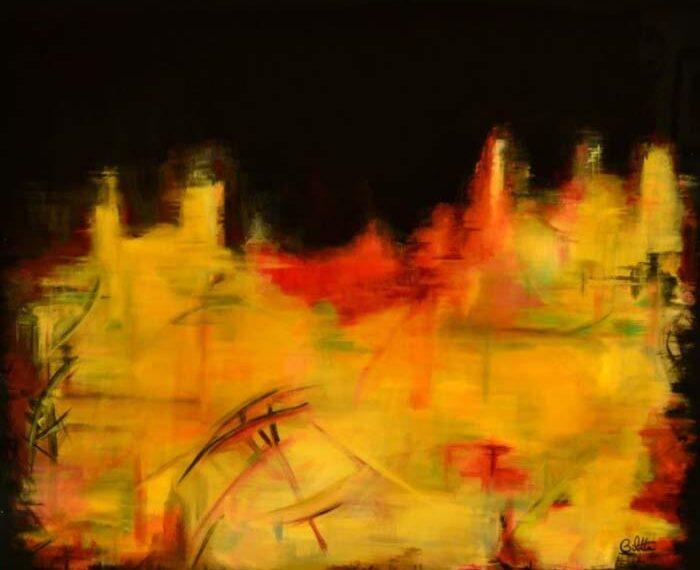 Mills Pond Gallery Member Artist Showcase 2020