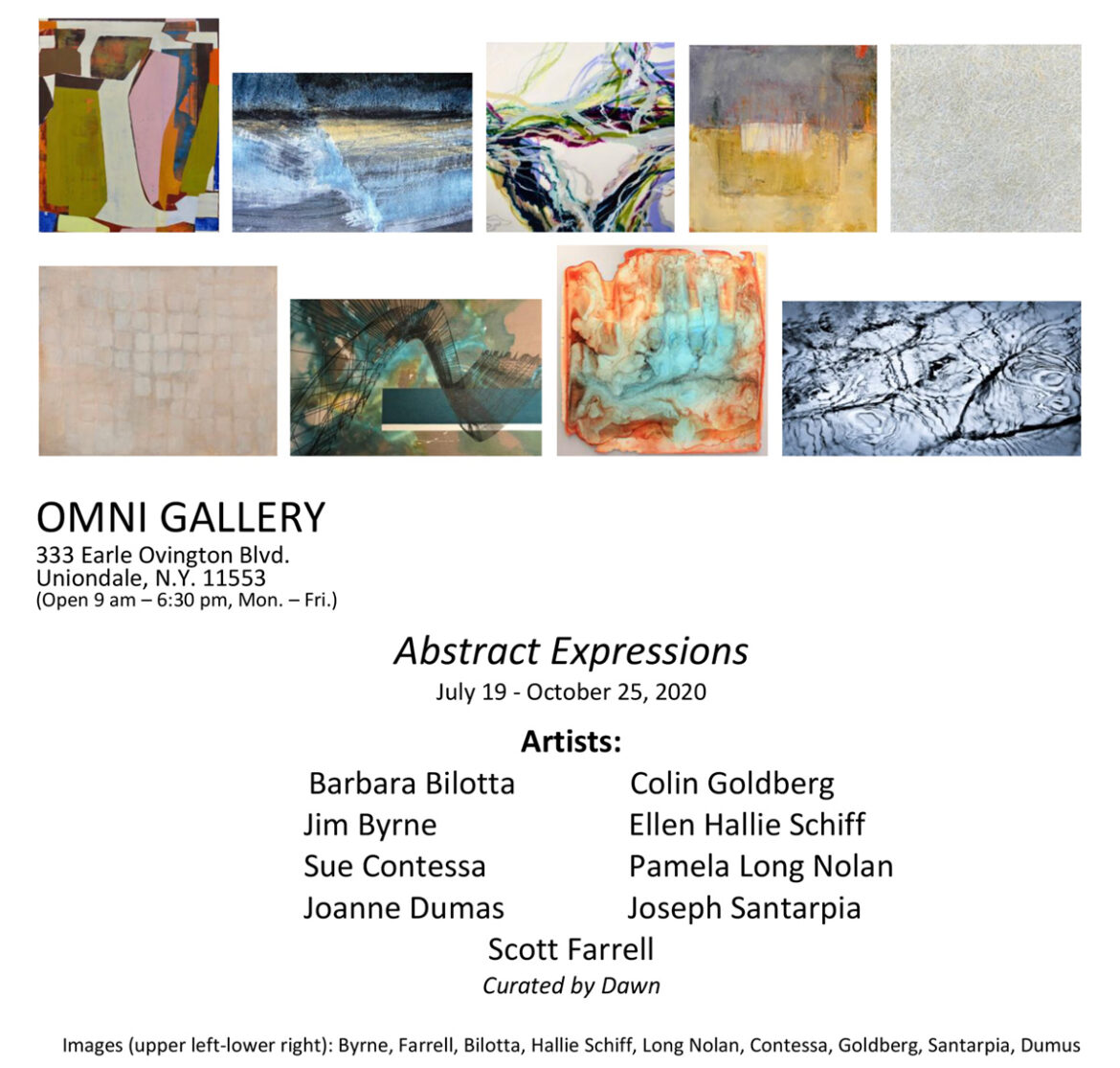 Omni-Abstract-Expression
