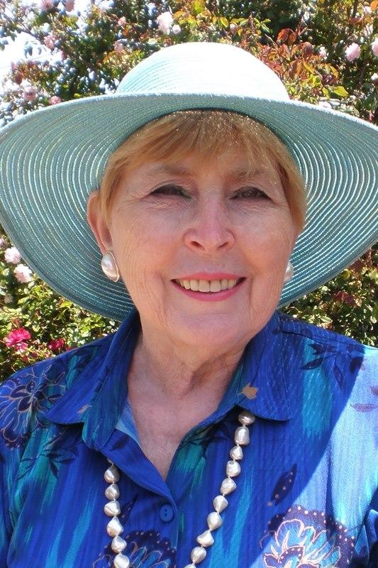 Helen Mae Cain (Engle) Jan. 23, 1934-Nov. 20, 2012