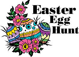 South San Francisco's 82nd Annual Easter Egg Hunt will be this Saturday, March 23 at 10am