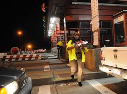 Golden Gate Bridge Toll Takers being replaced by automation. Photo: Mercury News