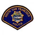 SSFPD logo