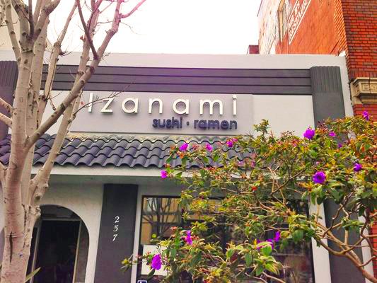 Izanami Outside
