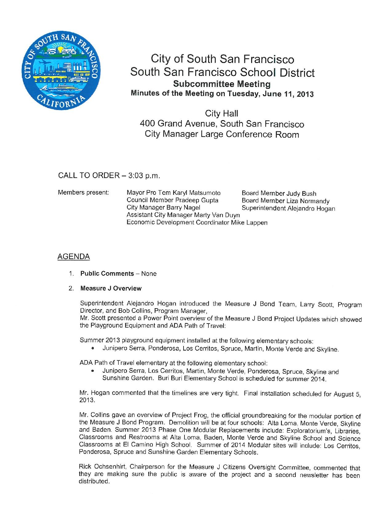 Minutes School Liaison Subcommittee 6-11-13-page-001