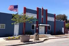 American Legion Post 409 757 San Mateo Ave, San Bruno