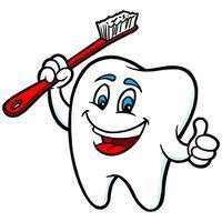 happy tooth dentis