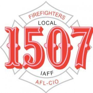SSFFD Local 1507 IAFF AFL CIO