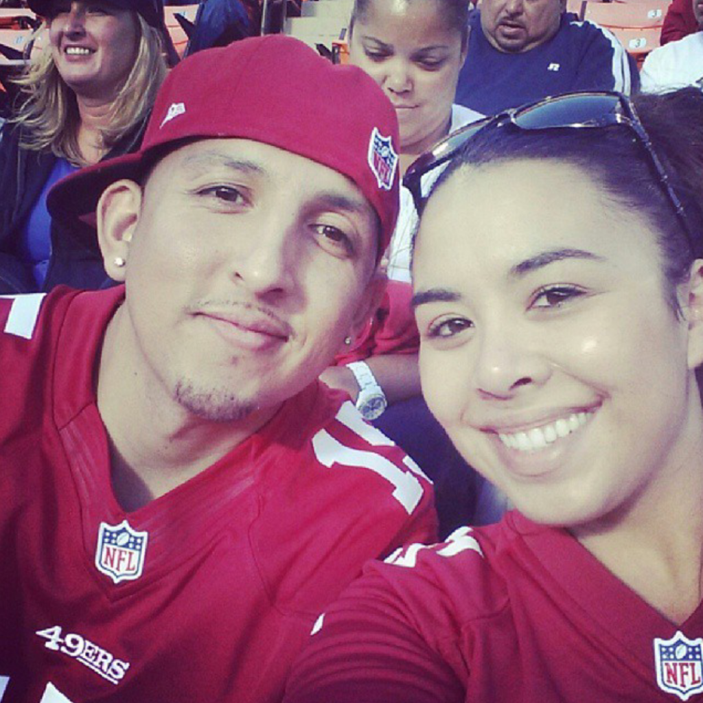 49er Faithfuls Photo Gina Morton