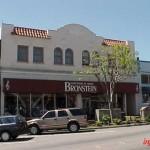 bronstein music store