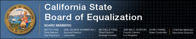 CA state bd of equali