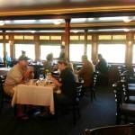 The Pilot House Restaurant sets historical tone Photo ESC