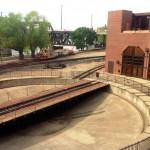 The Round House  Photo ESC