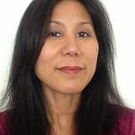 Welcome to SSFHS new principal Cynthia Rapaido. Photo; UCSF