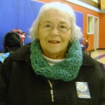 Carolyn Damonte volunteered with 2nd Harvest for over 25 years, which was only one of her community groups