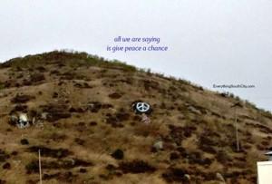 Mountain Mischief off of Hillside & Chestnut on SBM