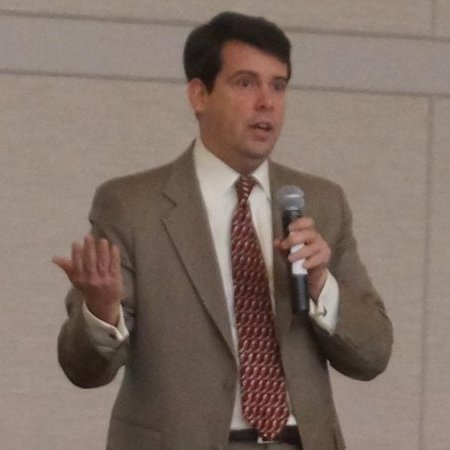 Alex Greenwood, SSF's Economic & Community Development Director