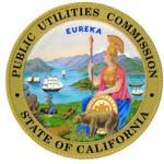 CPUC logo