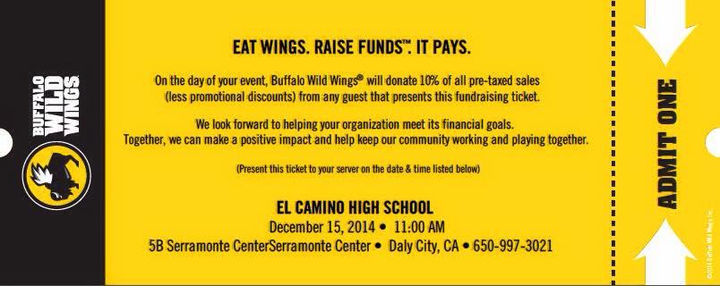 wild wings ech 12.15.2014