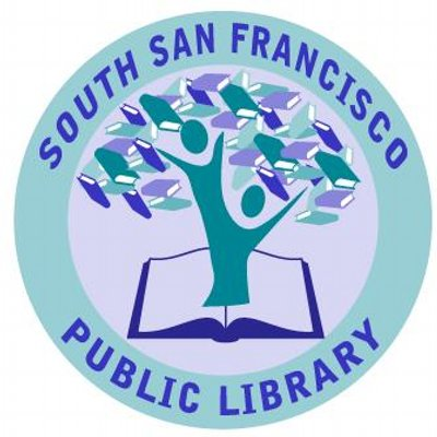 SSF Public Library Logo