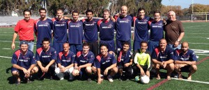 South San Francisco AC Team