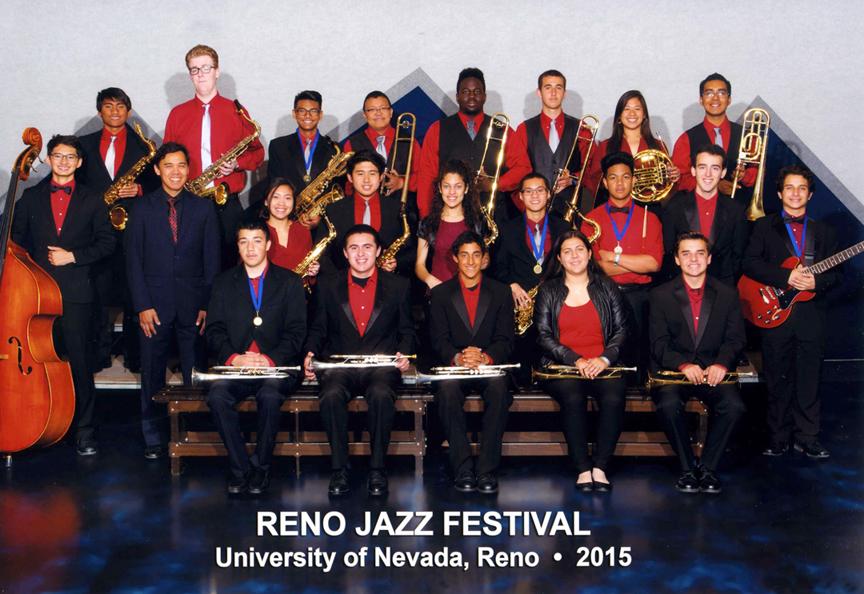 ECH Jazz Reno 2015