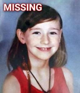 Madyson (Maddy) Middleton is missing from Santa Cruz