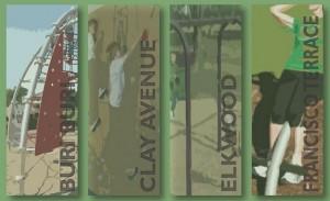 ssf park signs