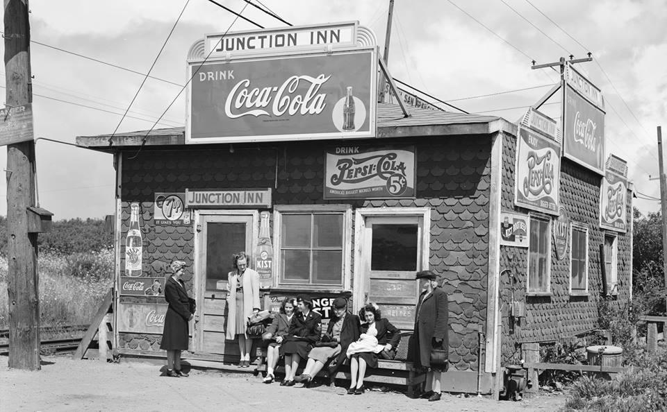 SSF Junction sfmta photo George E Fanning