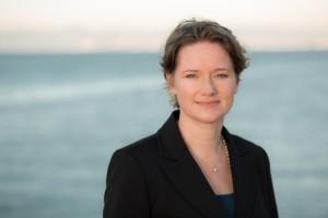Sabrina Brennan, Harbor Commissioner