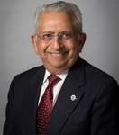 Vice Mayor Pradeep Gupta