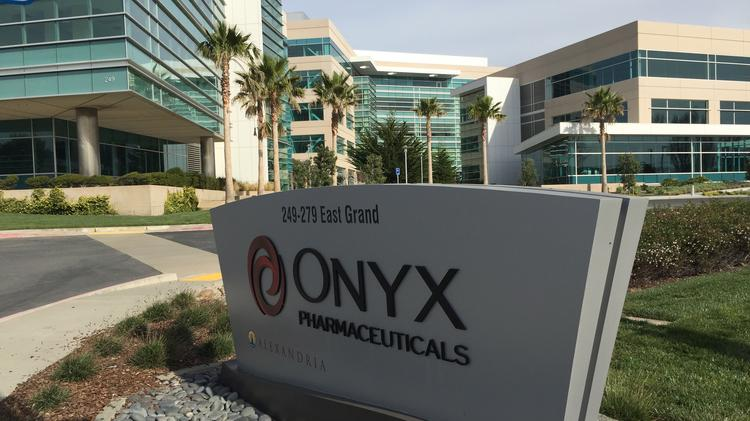 Google's Verily Life Science will soon call the Onyx campus home