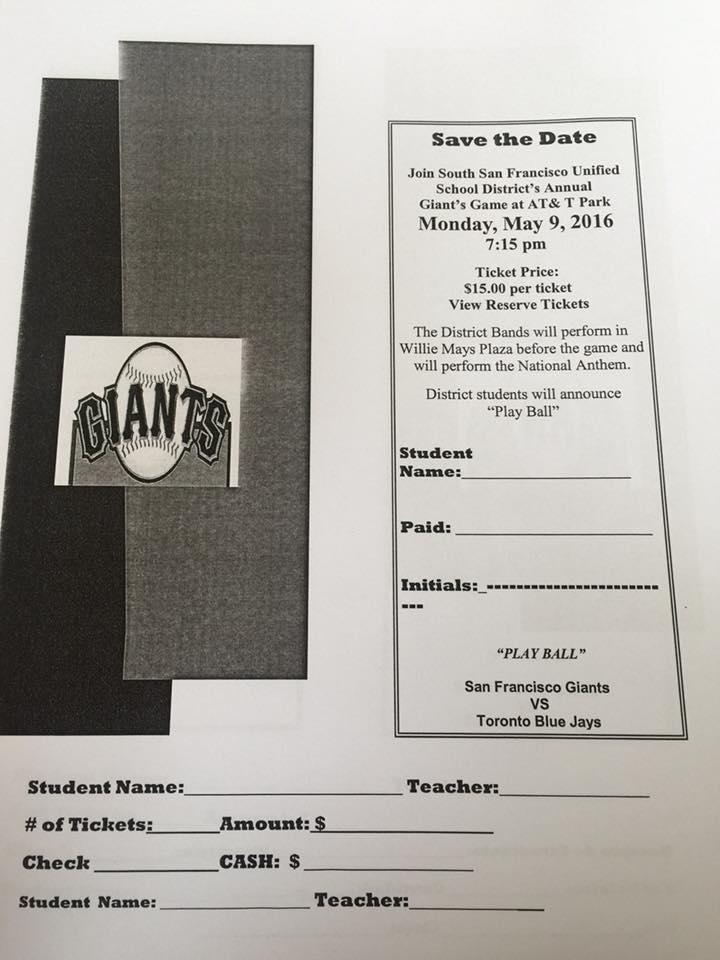 martin school giants day