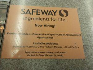 safewayjob