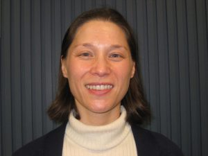 Daina R Lujan is seeking a 4 year term after serving as a SSFUSD Board incumbent  Photo: SSFUSD