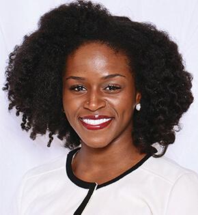 Leah Anyanwu