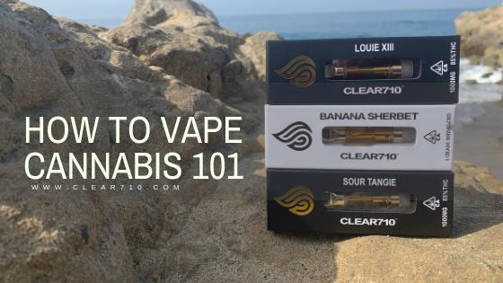 Clear710 vape pen cannabis photography