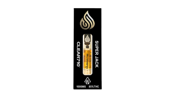 Clear710 Super jack Sativa