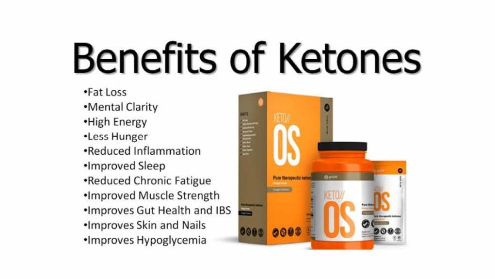 benefits-ketones