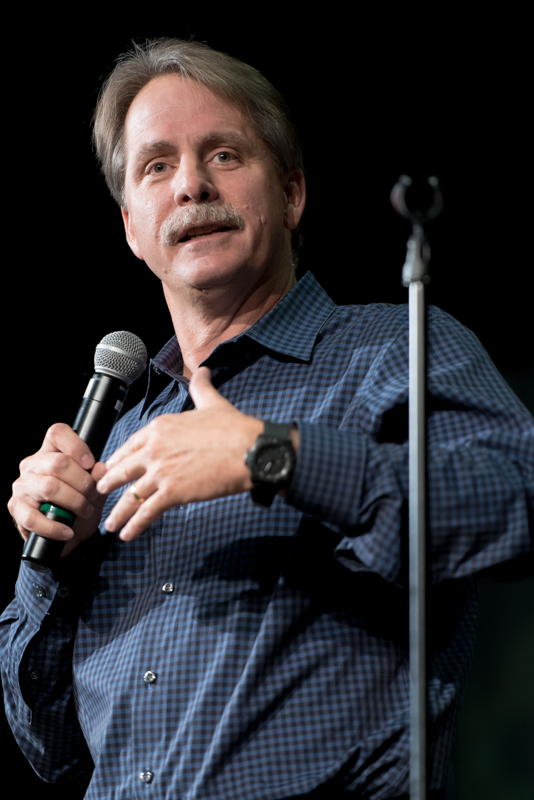 Jeff Foxworthy - Red Neck Bash for the American Cancer Society