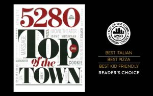 5280 Top of the Town winner