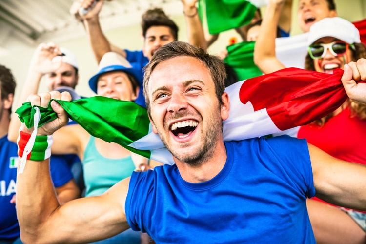 italian sports